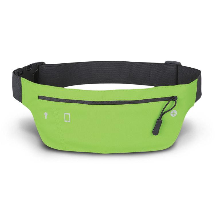 Picture of Lycra Running Belt Bag