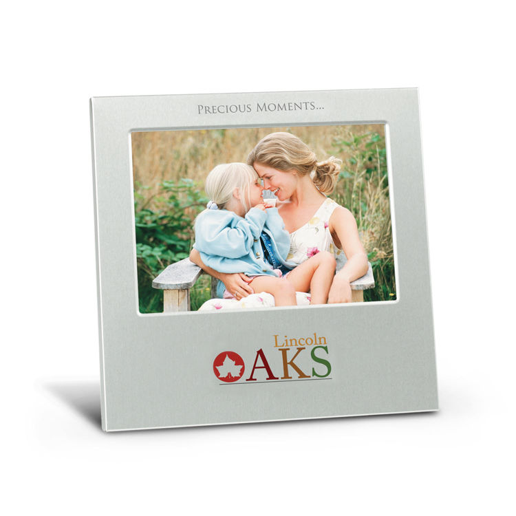 Picture of 4in X 6in Aluminum Photo Frame
