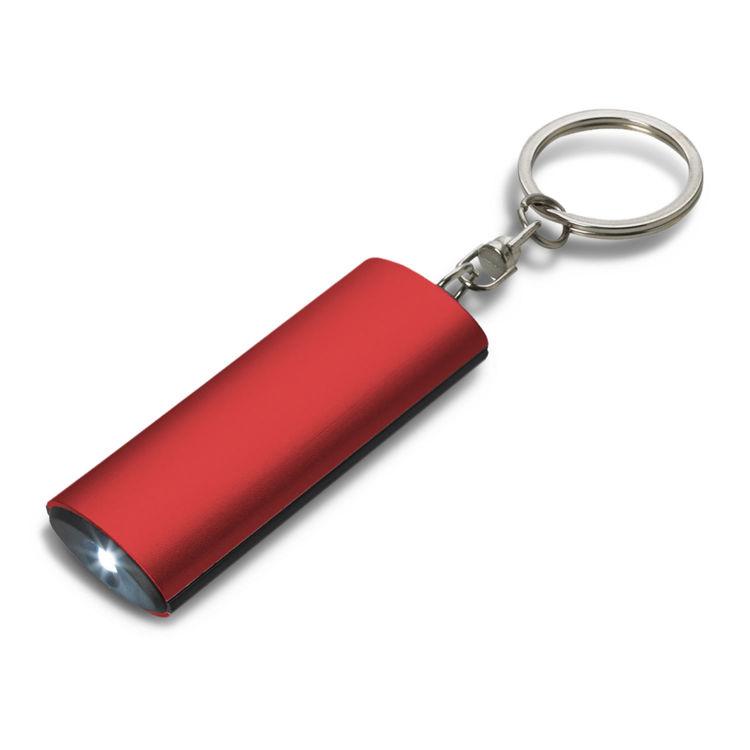 Picture of Aluminium Keychain Flashlight