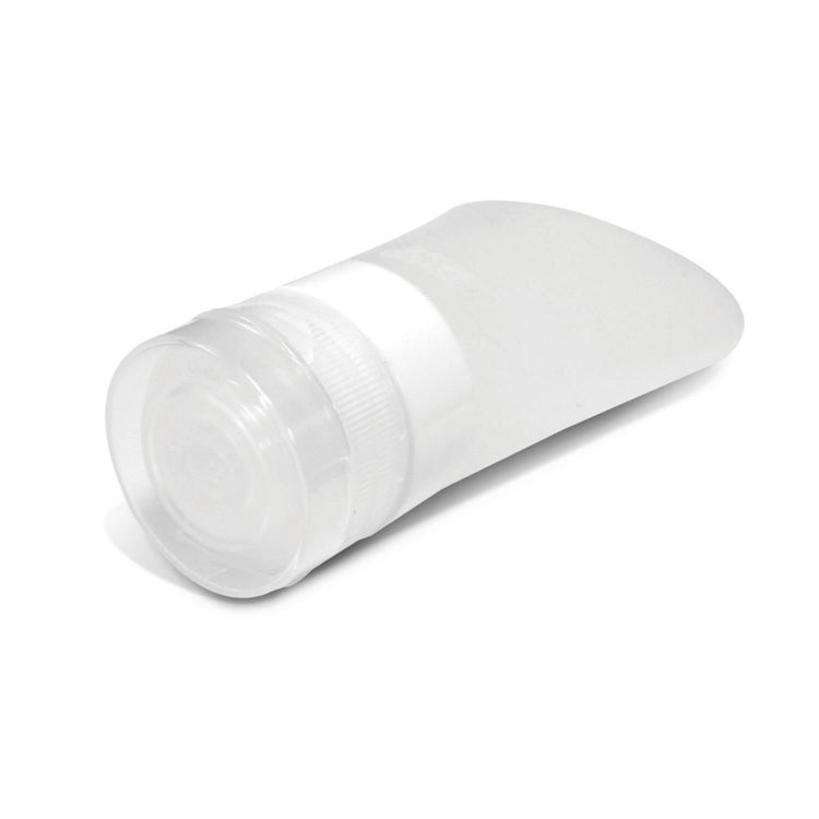 Picture of 60ml Silicone Travel Bottle