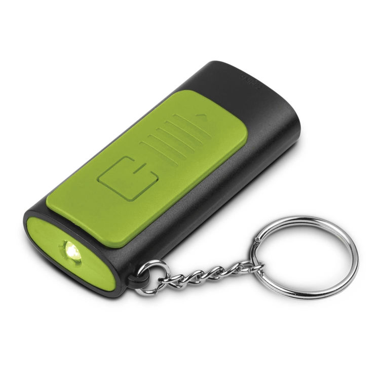 Picture of 2-in-1 Key Chain Light
