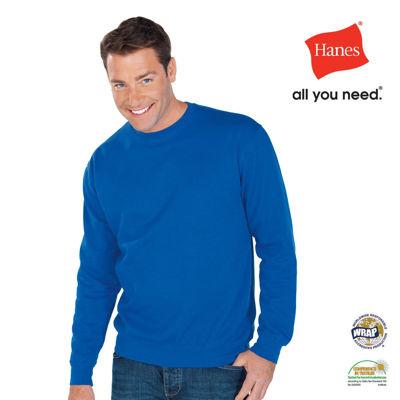 Picture of Unisex Heavyweight Sweatshirt