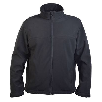 Picture of The Premium Softshell Men's