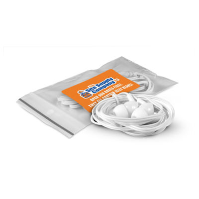 Picture of Ear Buds