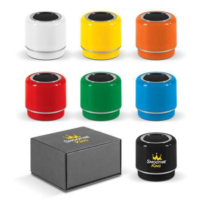 Picture of Nitro Bluetooth Speaker