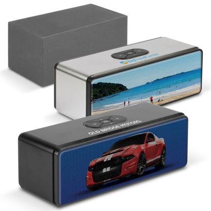 Picture of Quantum Bluetooth Speaker