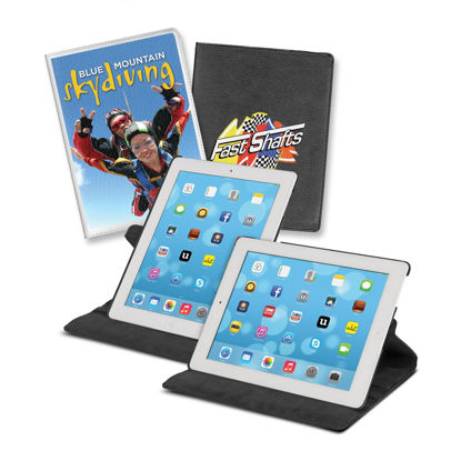 Picture of Tablet Swivel Case Series