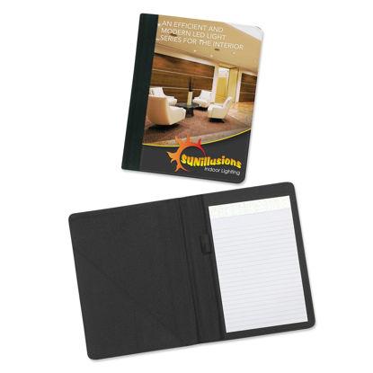 Picture of Colortech Pad Folio - Medium