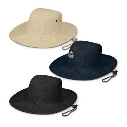 Picture of Sahara Wide Brim Hat