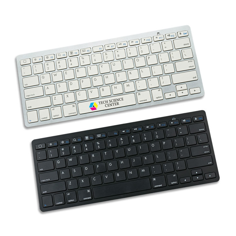 Picture of Bluetooth Keyboard
