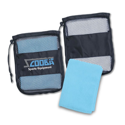 Picture of Sport Towel In A Bag