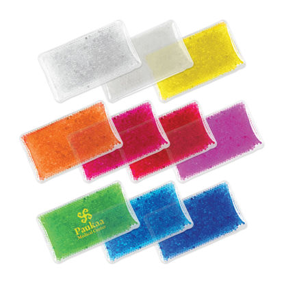 Picture of Gel Beads Hot-Cold Pack