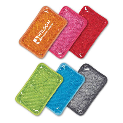 Picture of Plush Gel Hot-Cold Pack