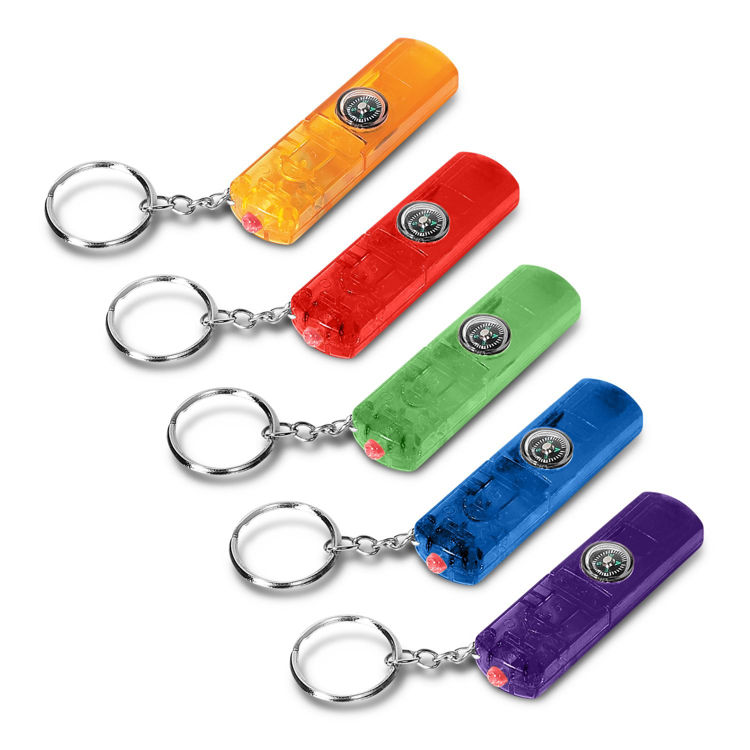 Picture of 3-in-1 Key Ring