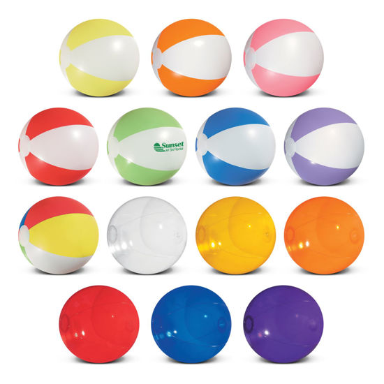 Picture of 27cm Beach Ball