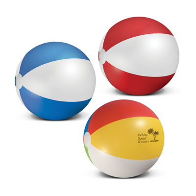 Picture of 43cm Beach Ball