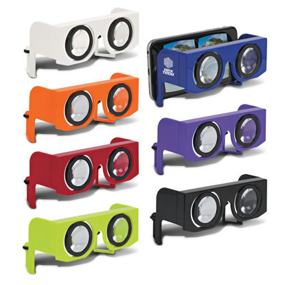Picture of Folding VR Viewer Goggles