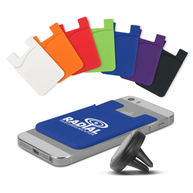 Picture of Auto Phone Wallet