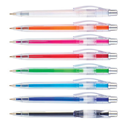 Picture of Clear Cut Pen