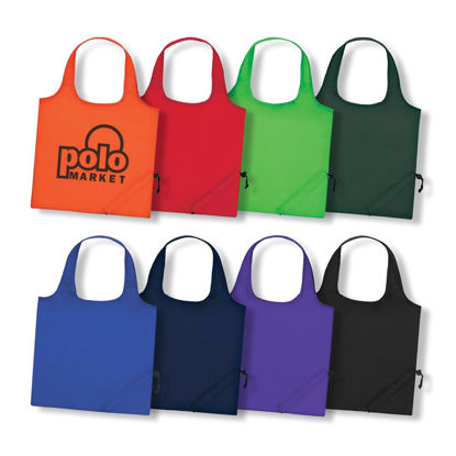 Picture of Foldaway Tote Bag