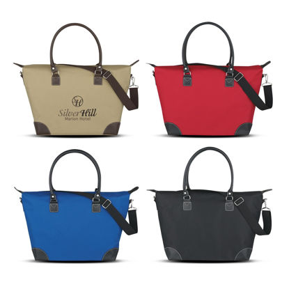 Picture of Park Avenue Tote Bag