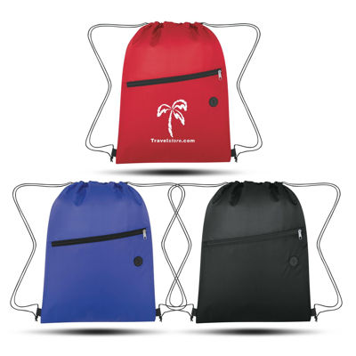 Picture of Drawstring Sports Pack