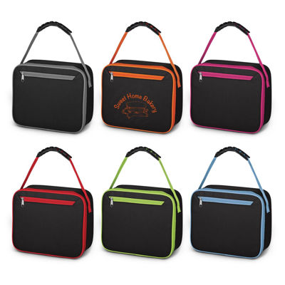Picture of Brawny Insulated Lunch Bag