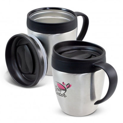 Picture of Zorro Vacuum Cup