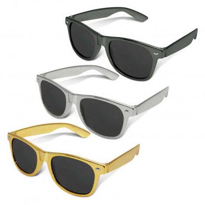 Picture of Malibu Premium Sunglasses - Metallic