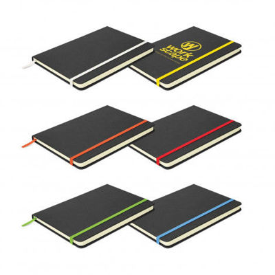 Picture of Chroma Laser Notebook