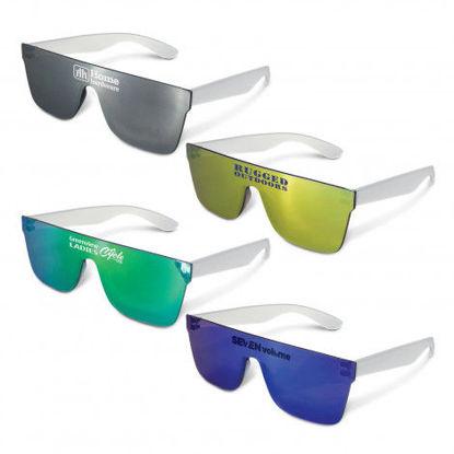 Picture of Futura Sunglasses - Mirror Lens