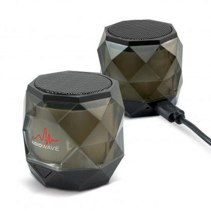 Picture of Quartz Bluetooth Speaker