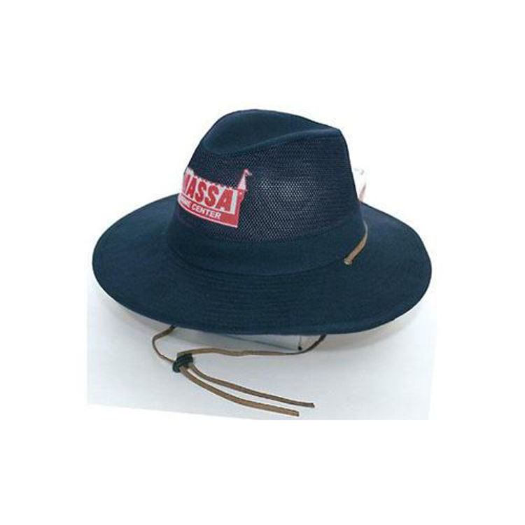 Picture of Collapsible Cotton Twill & Soft Mesh Hat