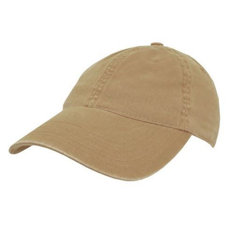 Picture of Enzyme Washed Cap