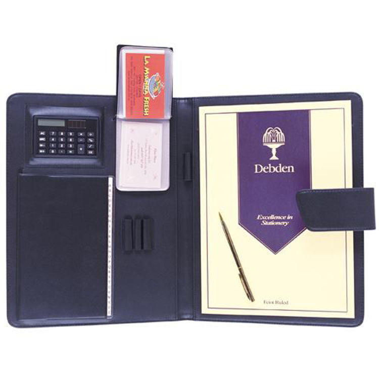 Picture of Deluxe Executive Folio A4