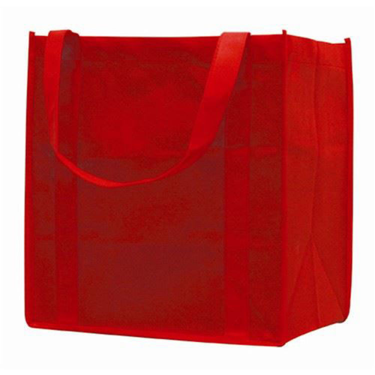 Picture of NON WOVEN SHOPPING BAG