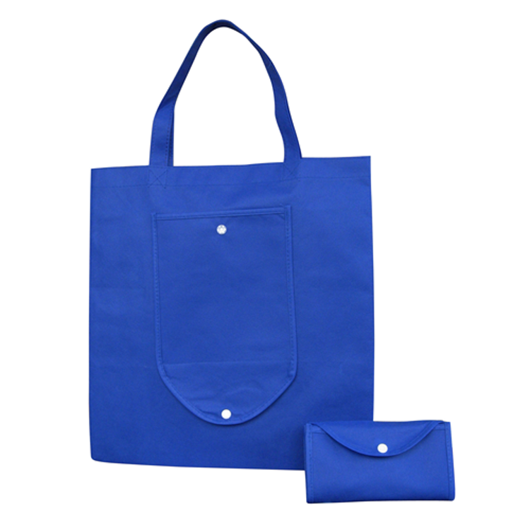 Picture of NON WOVEN SINGLE BOTTLE BAG