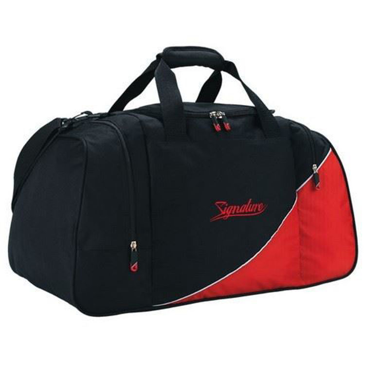 Picture of Signature Sports Bag