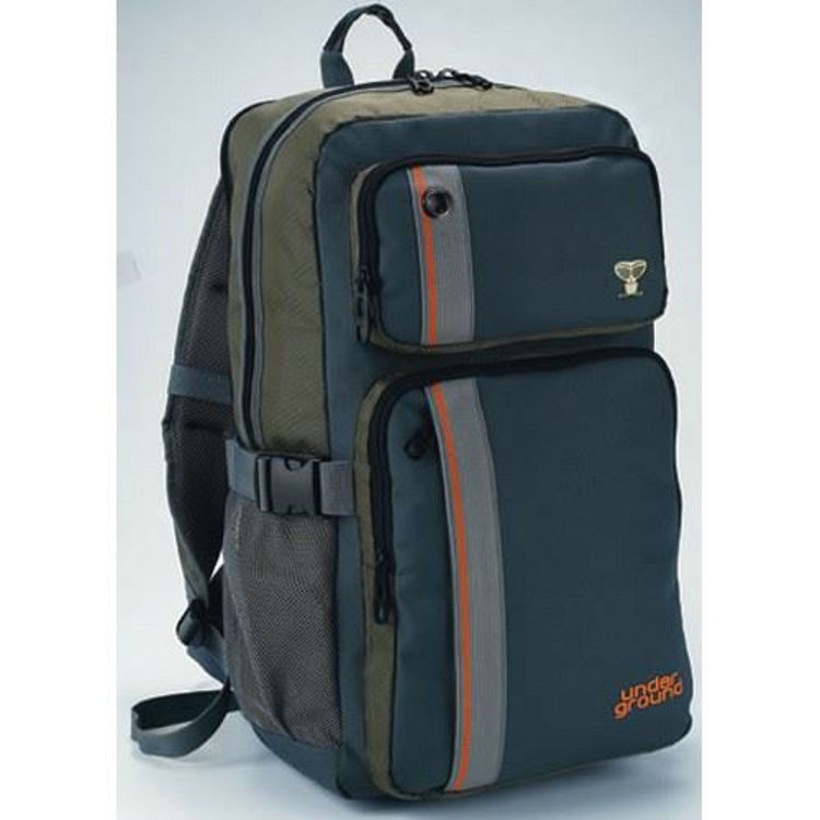 Picture of Underground Deluxe Backpack