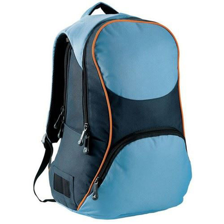 Picture of Wired Backpack