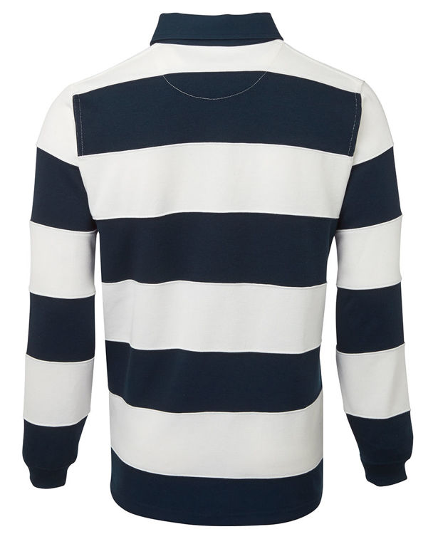 Picture of JB's RUGBY STRIPED