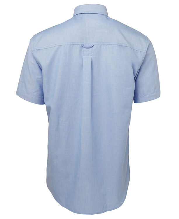 Picture of JB's S/S OXFORD SHIRT