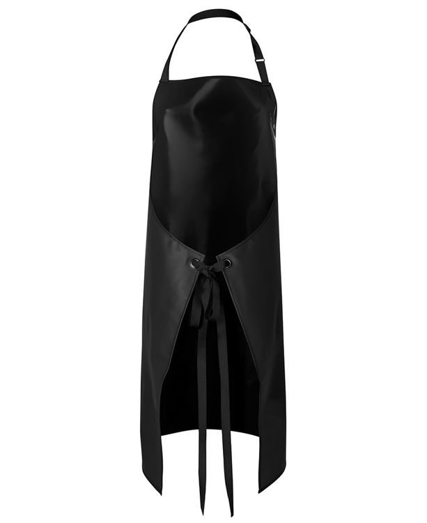 Picture of JB's VINYL APRON - BIB