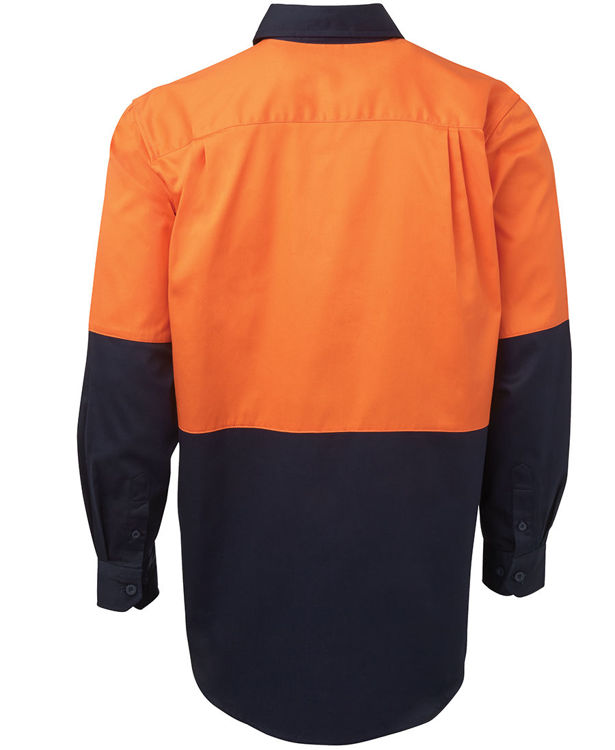 Picture of JB's HV L/S 190G Shirt