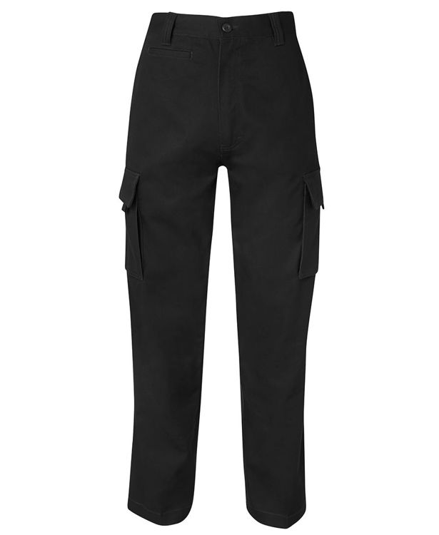 Picture of JB's MERCERISED WORK CARGO PANT