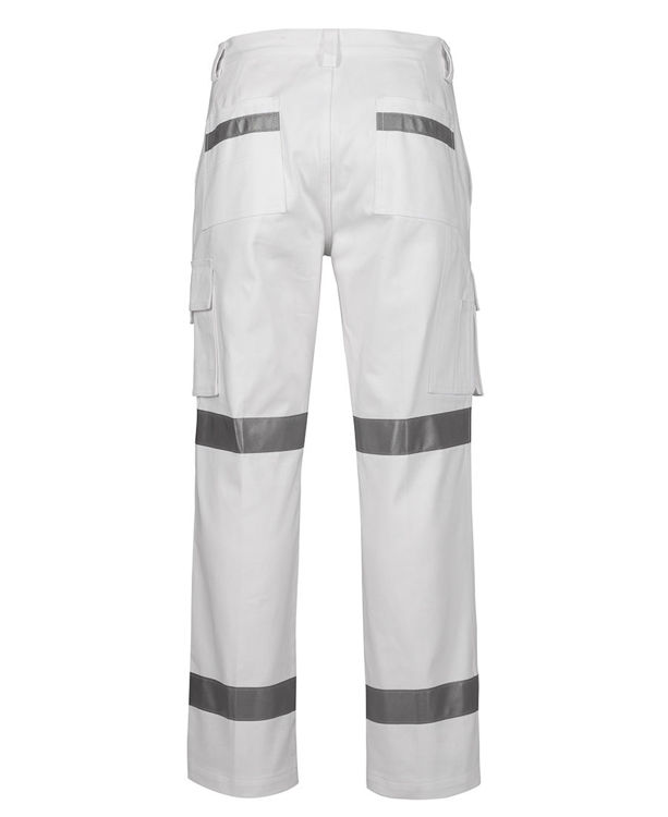 Picture of JB's BIOMOTION NIGHT PANT WITH REFLECTIVE TAPE