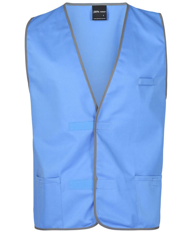 Picture of JB's COLOURED TRICOT VEST