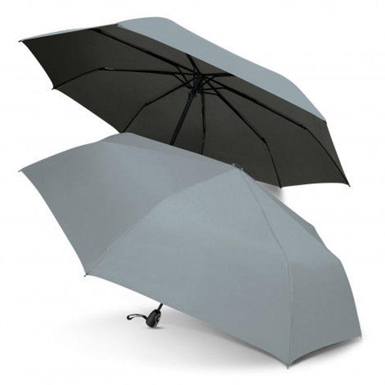 Picture of PEROS Majestic Umbrella - Silver