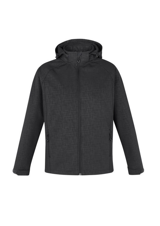 Picture of Geo Mens Jacket