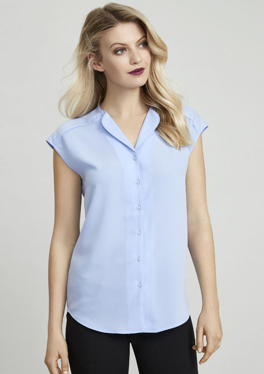 Picture of Lily Ladies Blouse